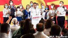Wahlen in Nordmazedonien | Zoran Zaev