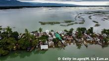 BdTD Bangladesch Überflutung