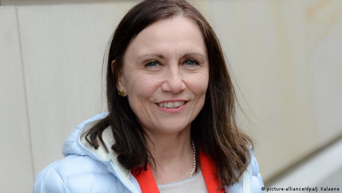 Michaela Küchler (picture-alliance/dpa/J. Kalaene)