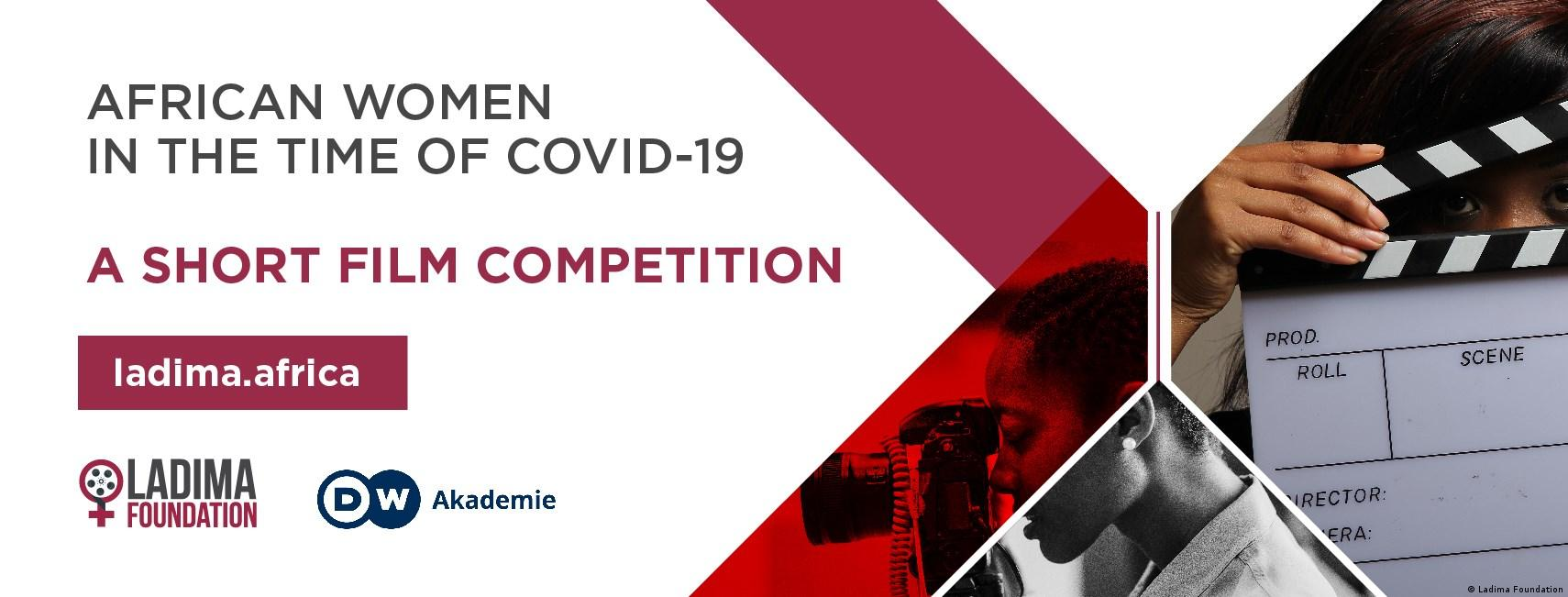 DW Akademie A Short Film Competition