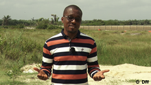 DW Eco Africa - Presenter Nneota Egbe