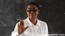 Gabon | neue Premierministerin Rose Christiane Ossouka Raponda