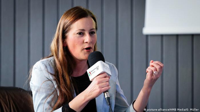 Janine Visler, predsednica Levice, jedina od političara visokog ranga upozorava na povećan rizik za sezonske radnike