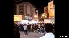 Iran, Proteste in Iran, Proteste in Behbehan