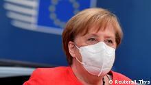 Belgien Brüssel EU-Gipfel | Angela Merkel