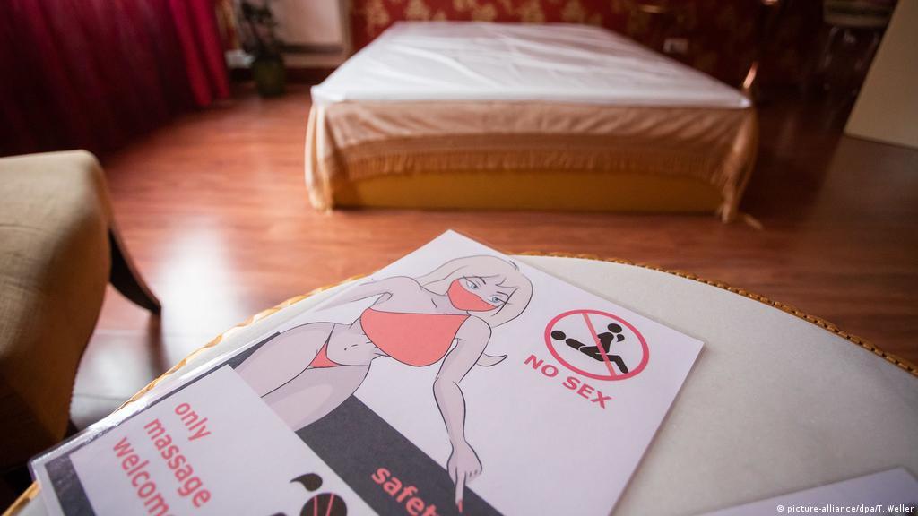 prostituierte sex talk