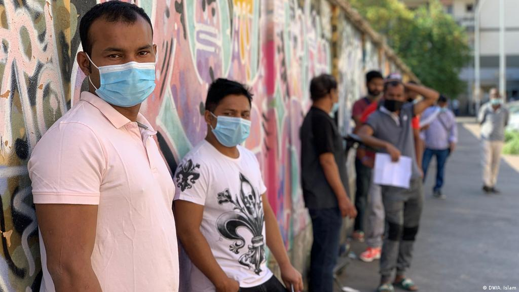 Bangladeshi migrants in Italy stigmatized over coronavirus certificate scam | Asia| An in-depth look at news from across the continent | DW | 22.07.2020