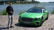 REV Check Bentley