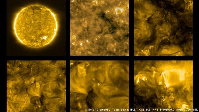 Solar Obriter має наблизитися до Сонця на відстань у 42 мільйони кілометрів