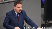 Deutschland Bundestag  Markus Koob, CDU