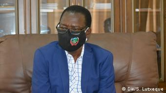 Mosambik Korruptionskandal - Paulo Vahanle