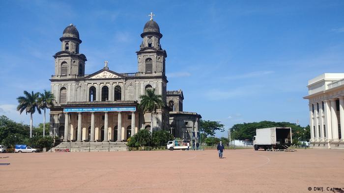 Nicaragua I Coronavirus I Sandinisten verzichten auf Großveranstaltung am 19. Juli
