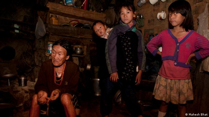 Zakengu-ü is a midwife and village doctor in Khonoma, Nagaland. Khonoma is a village in southern Nagaland. It is a stronghold of the Angami tribe, one of the sixteen major tribes of the land