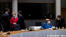 Belgien Brüssel | EU-Gipfel