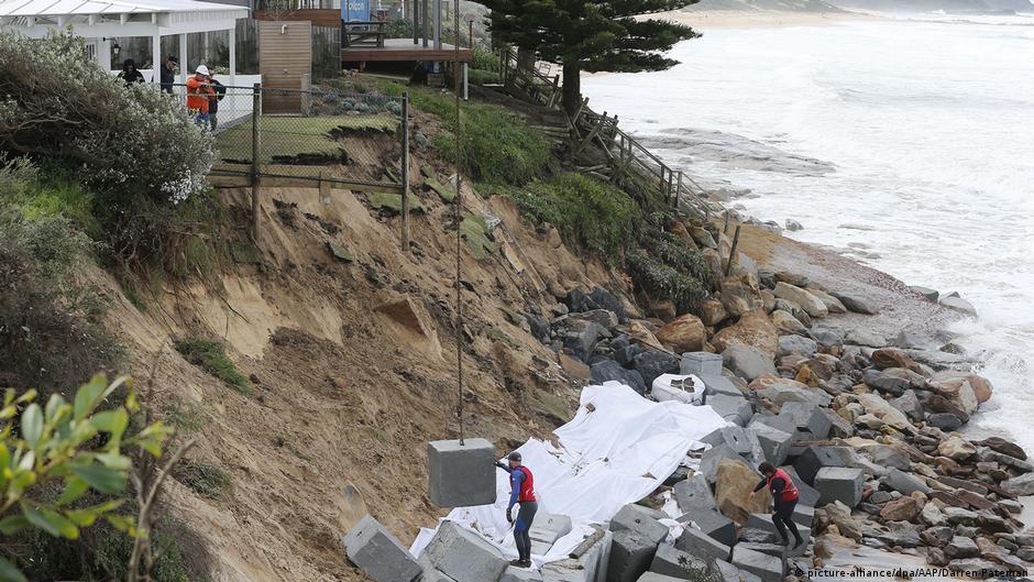 تحذيرات من غرق سواحل بعد 30 عاما.. فأي المناطق مهددة؟