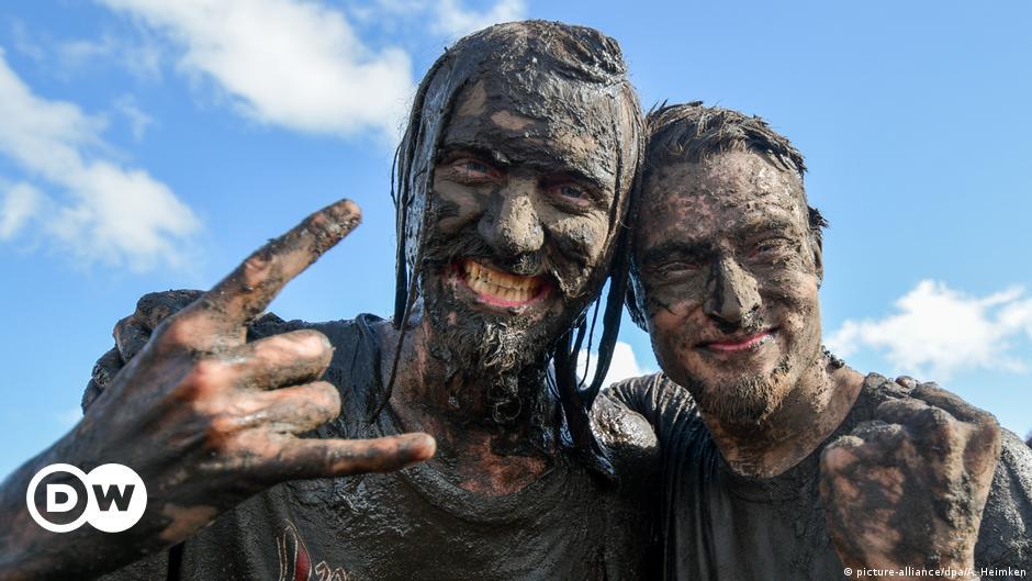 Wacken to hold a 'mini' heavy metal festival