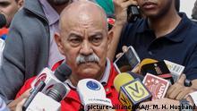 Protest in Venezuela | Dario Vivas