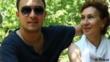 Türkei Nartan und Ferdane Kilic