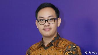 Bhima Yudhistira indonesicher Ökonom