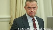 Ukraine Slawomir Nowak