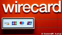 Deutschland Wirecard Symbolbild | Logo