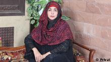 DW Urdu Blogerin Tahira Syed