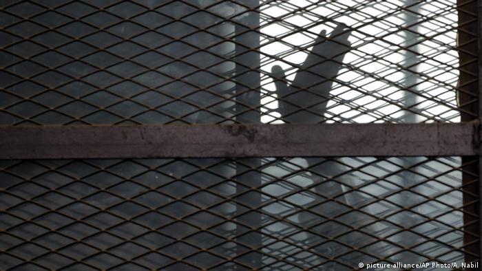 Les conditions de détention des prisonniers politiques se dégradent en Guinée