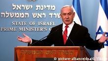 Israel Jerusalem | Coronavirus | Benjamin Netanyahu