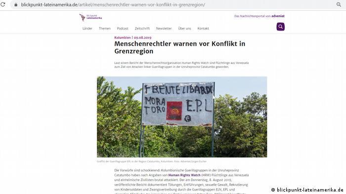 EPL, una narcoguerrilla que dice defender al Pueblo ataca a los pobladores