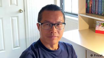Yuwen Deng sabe lo que implica meterse con el gobierno chino