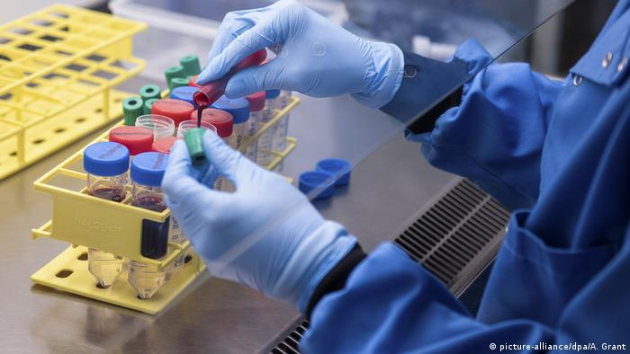 İki aşı adayından olumlu sonuçlar geldi