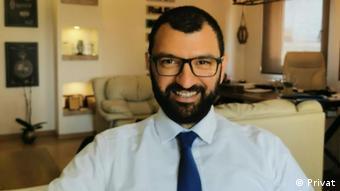 İstanbul Barosu Bilişim Hukuku Komisyonu Başkan Yardımcısı Avukat Ünsal Özmestik