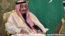 Saudi Arabien König Salman