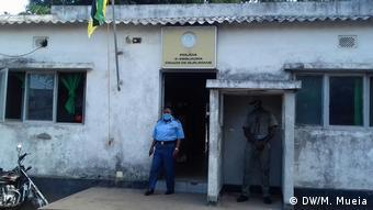 Mosambik I Polizisten kooperieren mit Drogenhändlern in Quelimane.