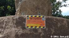 Indonesien Java   Sunda Wiwitan Region   Angriff