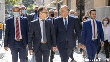 Griechenland Athen | Bundesaussenminister | Heiko Maas