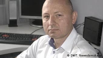 Виктор Мацкевич