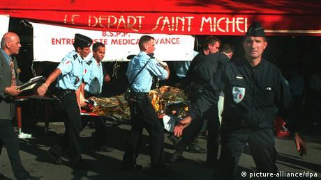 Τρόμος στο Σεν Μισέλ: 25 χρόνια μετά