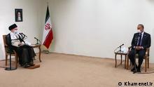 Iran Teheran | Premierminister | Mostafa Alkazemi