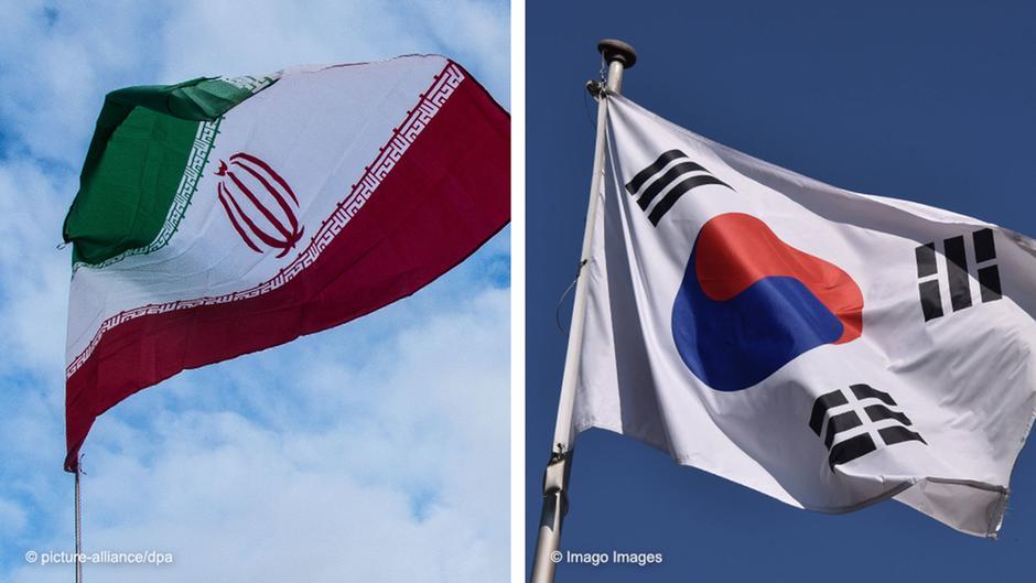 وزارت خارجه: خبر احضار سفیر ایران در کره جنوبی نادرست است