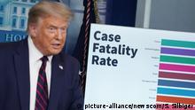 USA I Donald Trump I Coronavirus