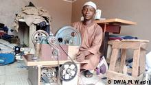 Nigeria Bauchi Solar-Generator