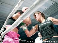 الدعم  العائلي ساعد رولا حلبي في تحقيق تألقها الرياضي