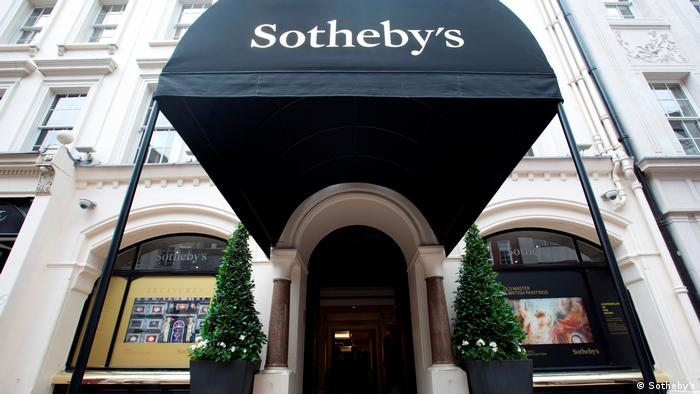 Sotheby's |