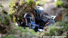Deutschland Neuer Freiwilligendienst bei der Bundeswehr