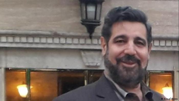 Iran Gholamreza Mansouri