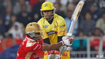 Chennai Super Kings Cricket