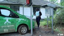Eco Africa Sendung | Elektromobilität in Kenias Nairobi