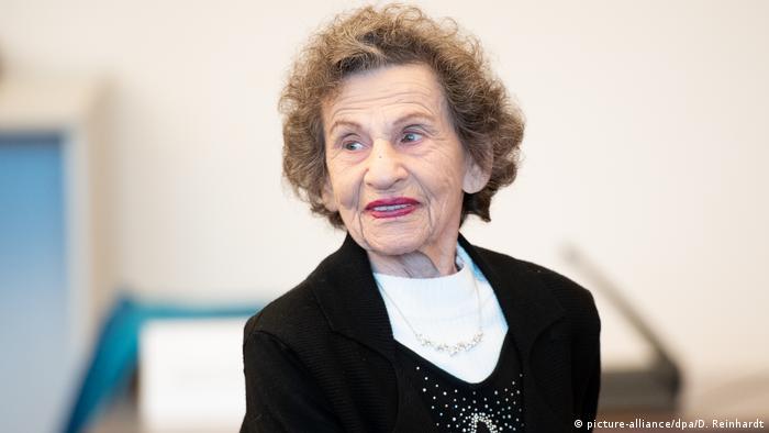 Rosa Bloch