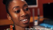 DW The 77 percent | Homecoming Kenya: Angela Wambu